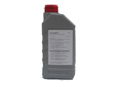 Tec Lubricants and Accessories